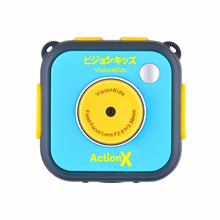 將圖片載入圖庫檢視器 Vision Kids - ActionX Camera for Kids