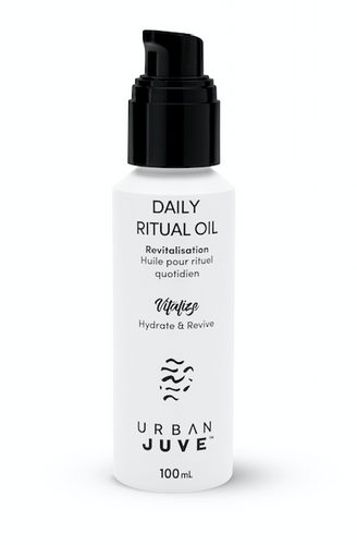 [Vitalize] Daily Ritual Oil 全身乾性皮膚活化精華油
