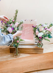 Fresh Flowers - Subscription