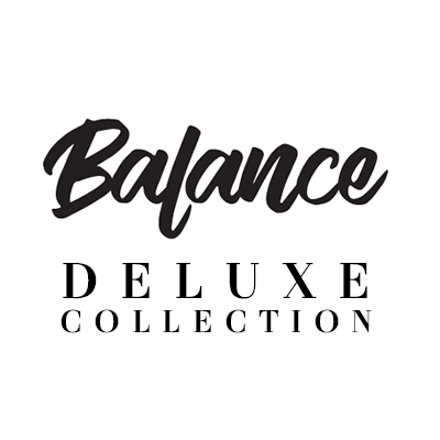 Balance + Anti-aging Serum Deluxe Collection 防敏感皮膚+精華素尊貴套裝
