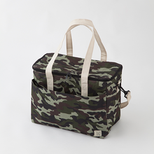 Solcion Cooler bag 保溫保冷包