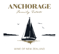 ANCHORAGE FAMILY ESTATE 2017 CHARDONNAY