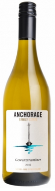 ANCHORAGE FAMILY ESTATE 2015 GEWURZTRAMINER