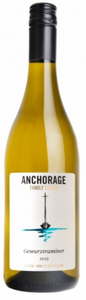 ANCHORAGE FAMILY ESTATE 2015 GEWURZTRAMINER -2 CASE SPECIAL