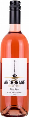 ANCHORAGE FAMILY ESTATE 2015 ROSE