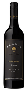 ARAMIS 2013 BLACK LABEL SINGLE VINEYARD SHIRAZ