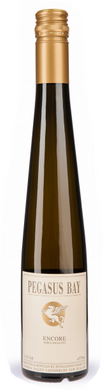 PEGASUS BAY 2016 ENCORE NOBLE RIESLING 375ml