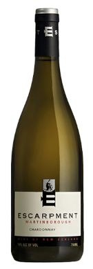 ESCARPMENT MARTINBOROUGH CHARDONNAY 2015