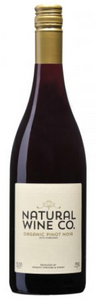 NATURAL WINE COMPANY 2016 PINOT NOIR