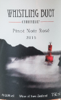 WHISTLING BUOY KOKOLO 2015 ROSE