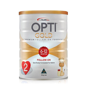 Optigold Premium Follow-On Formula