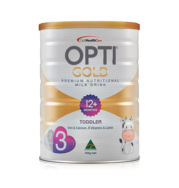 Optigold Premium Nutritional Milk Drink