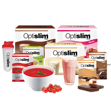 Optislim Group Image