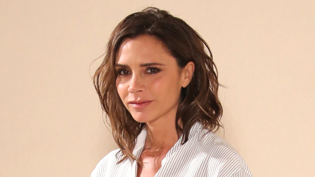 August's Woman of the Month: Victoria Beckham