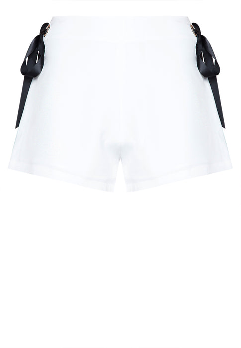 Zoey Cross-tied Shorts nomodel