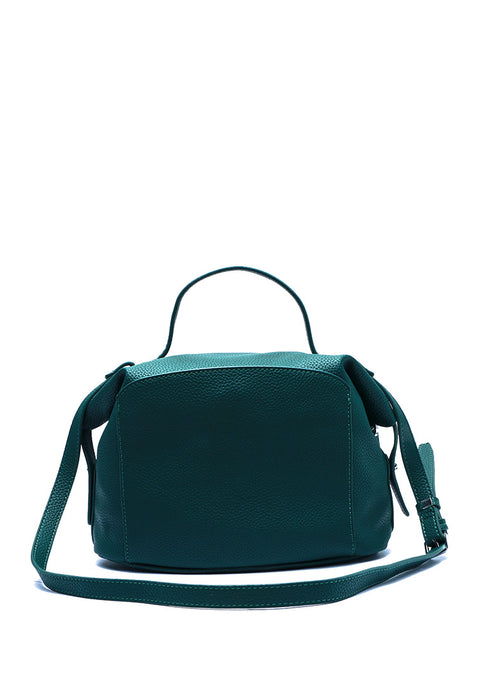 Emerald PU Bag