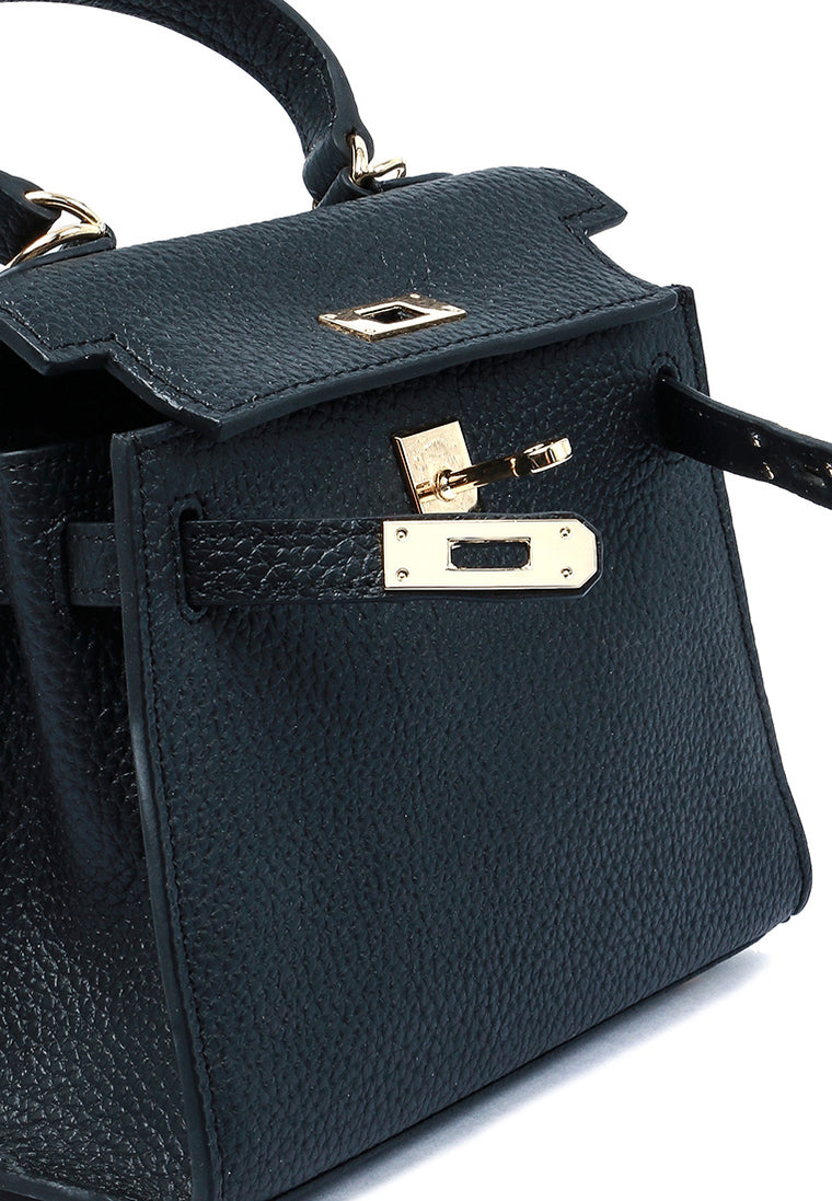 Mini Handbag side