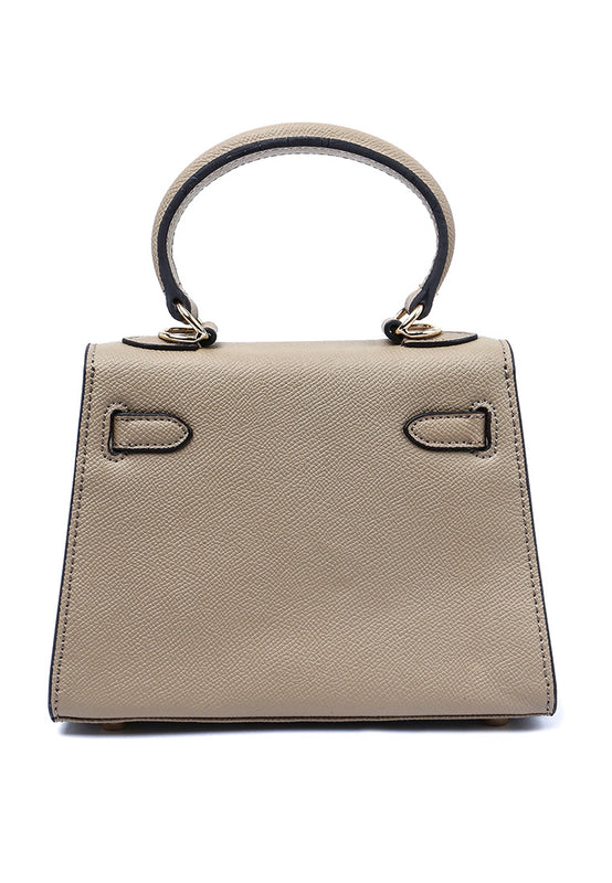 Mini Handbag back