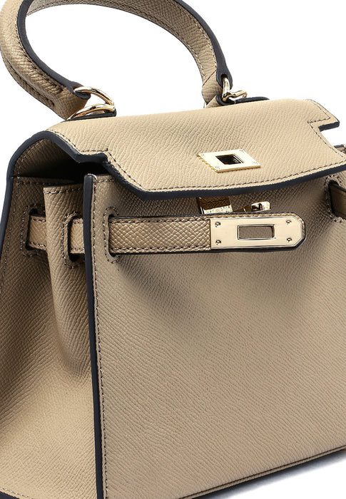Mini Handbag close up