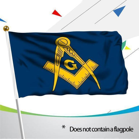 Masonic Flags