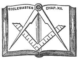 Masonic Degree Verses – Bricks Masons