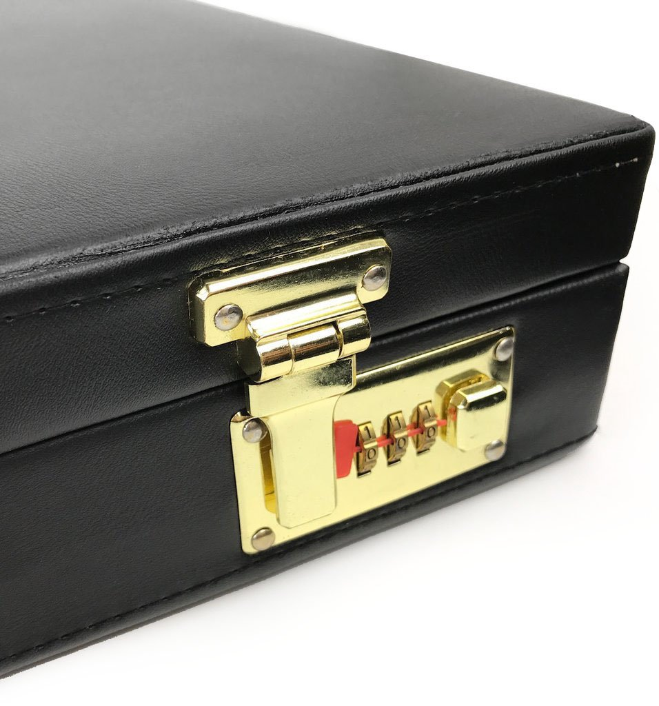 Masonic Regalia Provincial Hard Briefcase - Bricks Masons