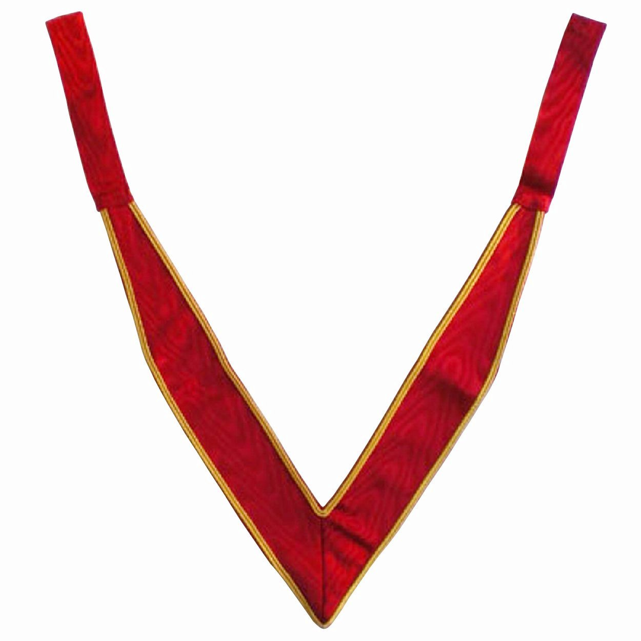 Masonic Rose Croix Collarette - AASR - 32nd degree - Bricks Masons