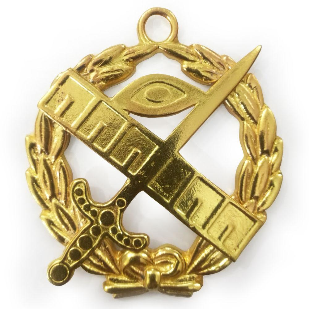 Masonic Collar Grand Lodge Jewel - Expert