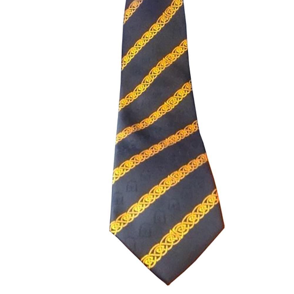 Order of Athelstan Masonic Tie