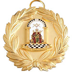 Order of Athelstan Past Grand Rank Officer Collar Jewel