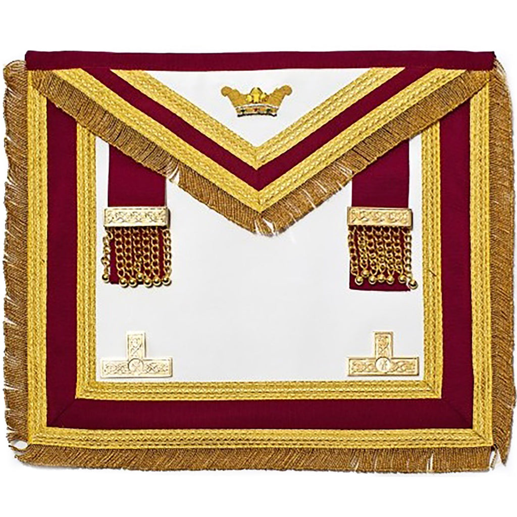 Order of Athelstan Provincial Apron