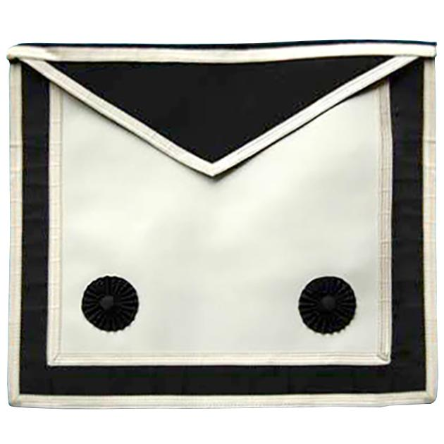 The Sovereign Grand Lodge Of Malta - Fellow Craft - SGLOM Apron