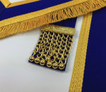 Provincial Full Dress Apron - Bricks Masons