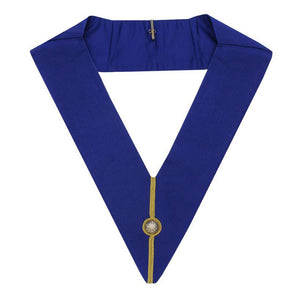 Grand Officers Undress Collar - Bricks Masons