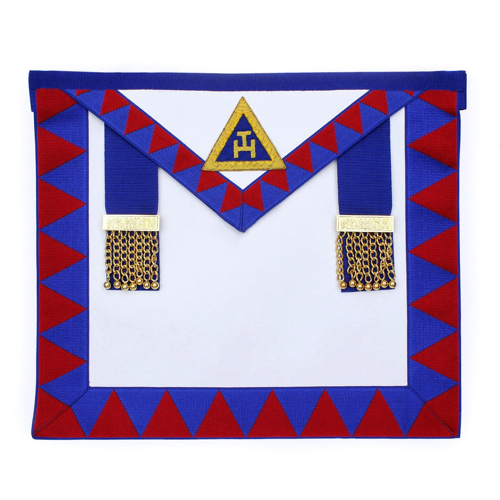 Provincial Apron - Bricks Masons