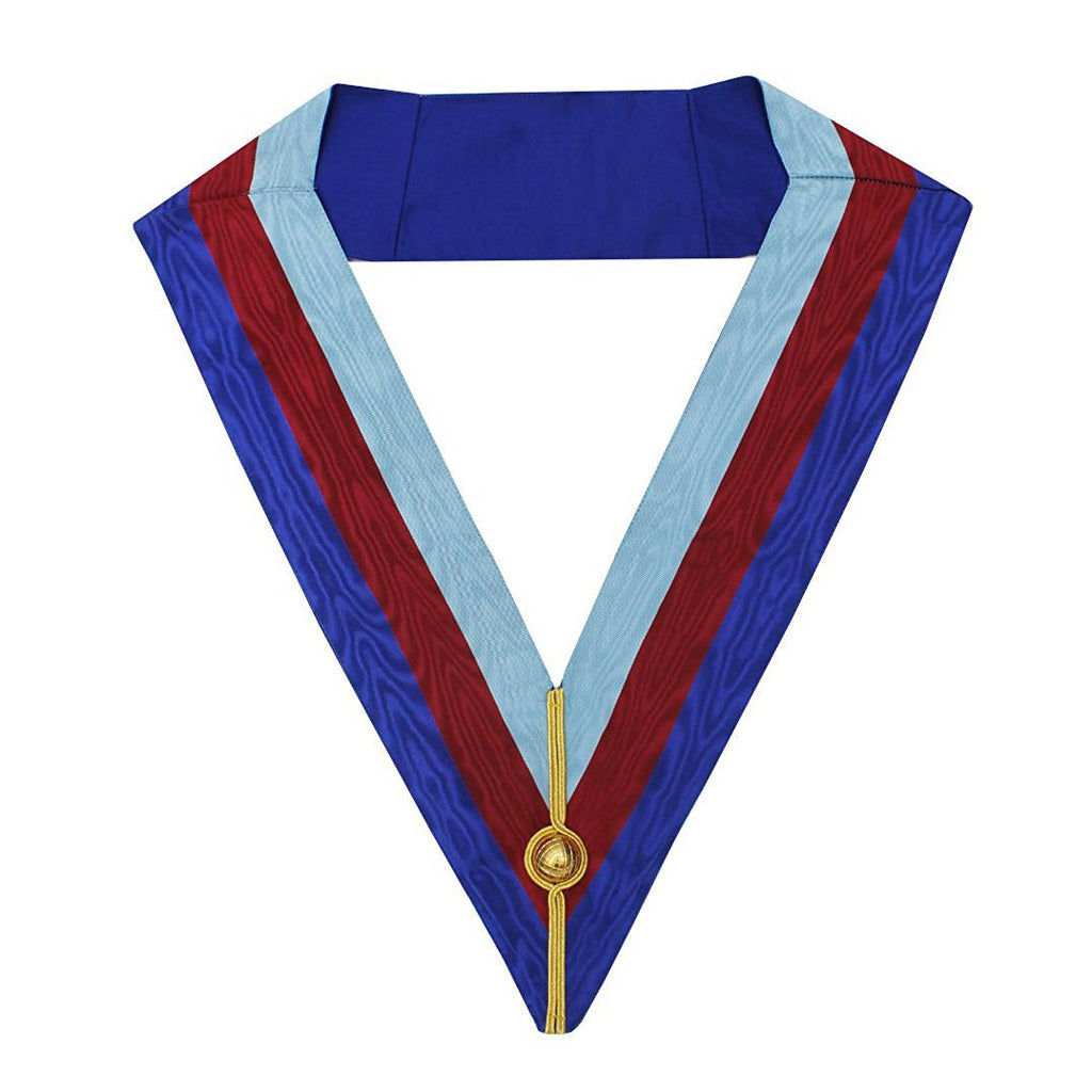 Grand Rank Collar - Bricks Masons