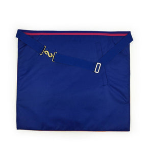 Provincial undress Apron - Bricks Masons