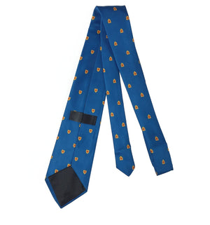 Masonic 100% Silk Knight Templar KT Tie - Bricks Masons
