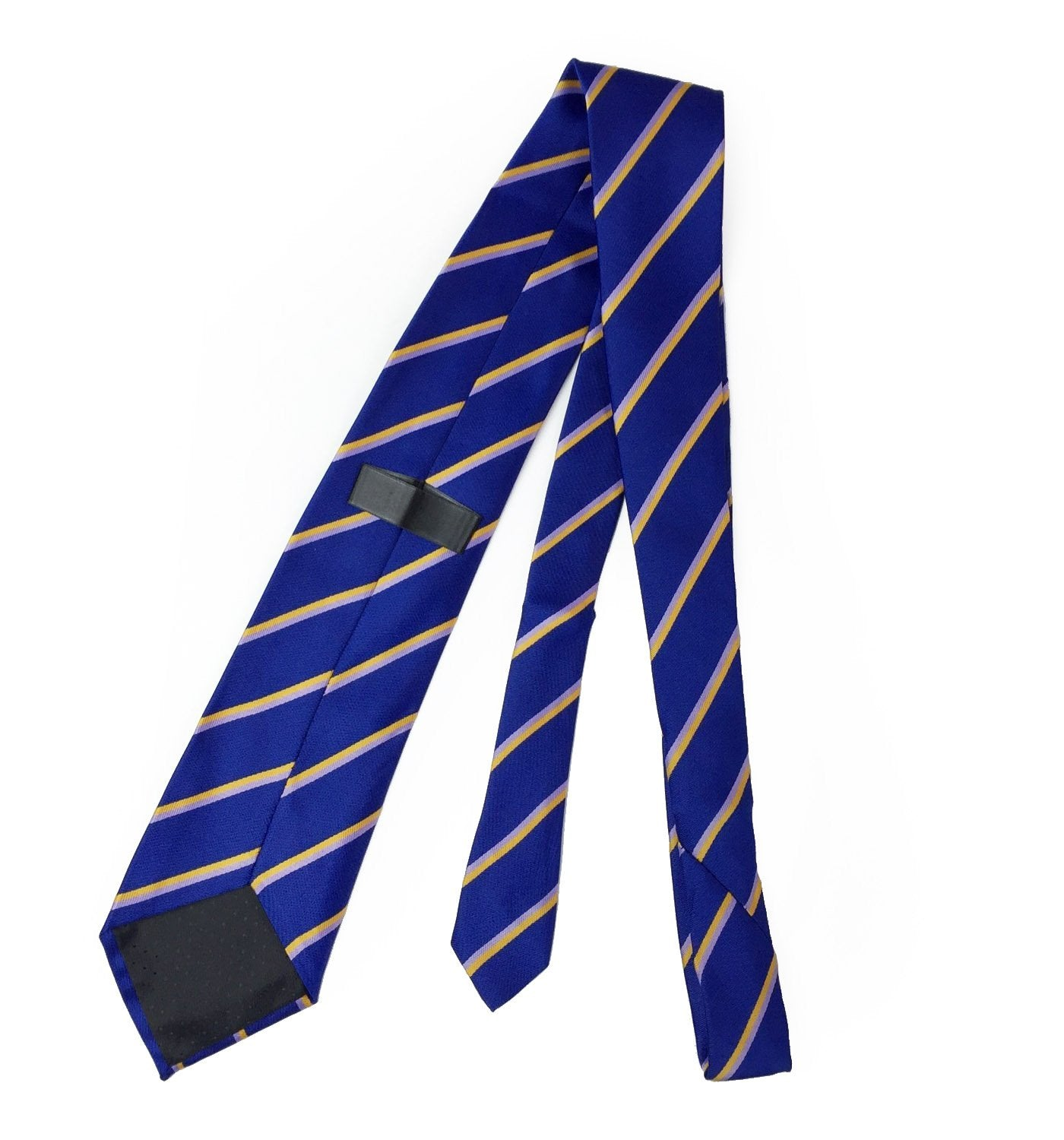 Superior Quality Masonic Order of the Sectret Monitor Tie - Bricks Masons