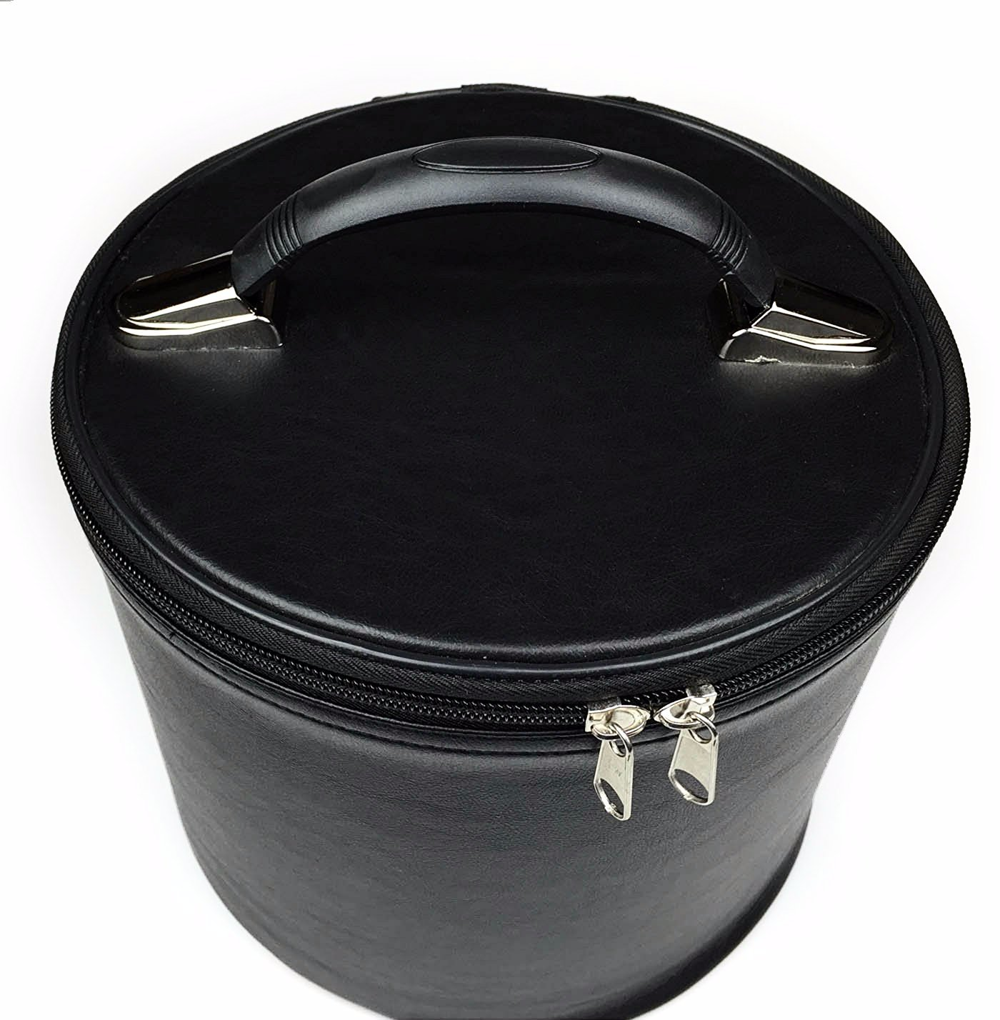 Masonic Fez Cap Case (Black) - Bricks Masons