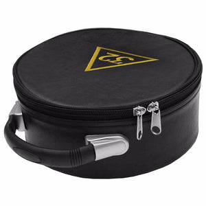 Masonic Scottish Rite 31 32 33 Degrees Hat/Cap Cases - Bricks Masons
