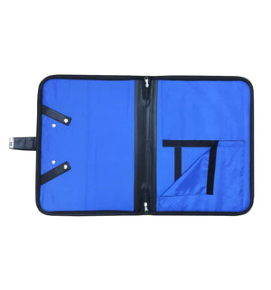Masonic Regalia Provincial Full Dress Apron Case [Multiple Colors]