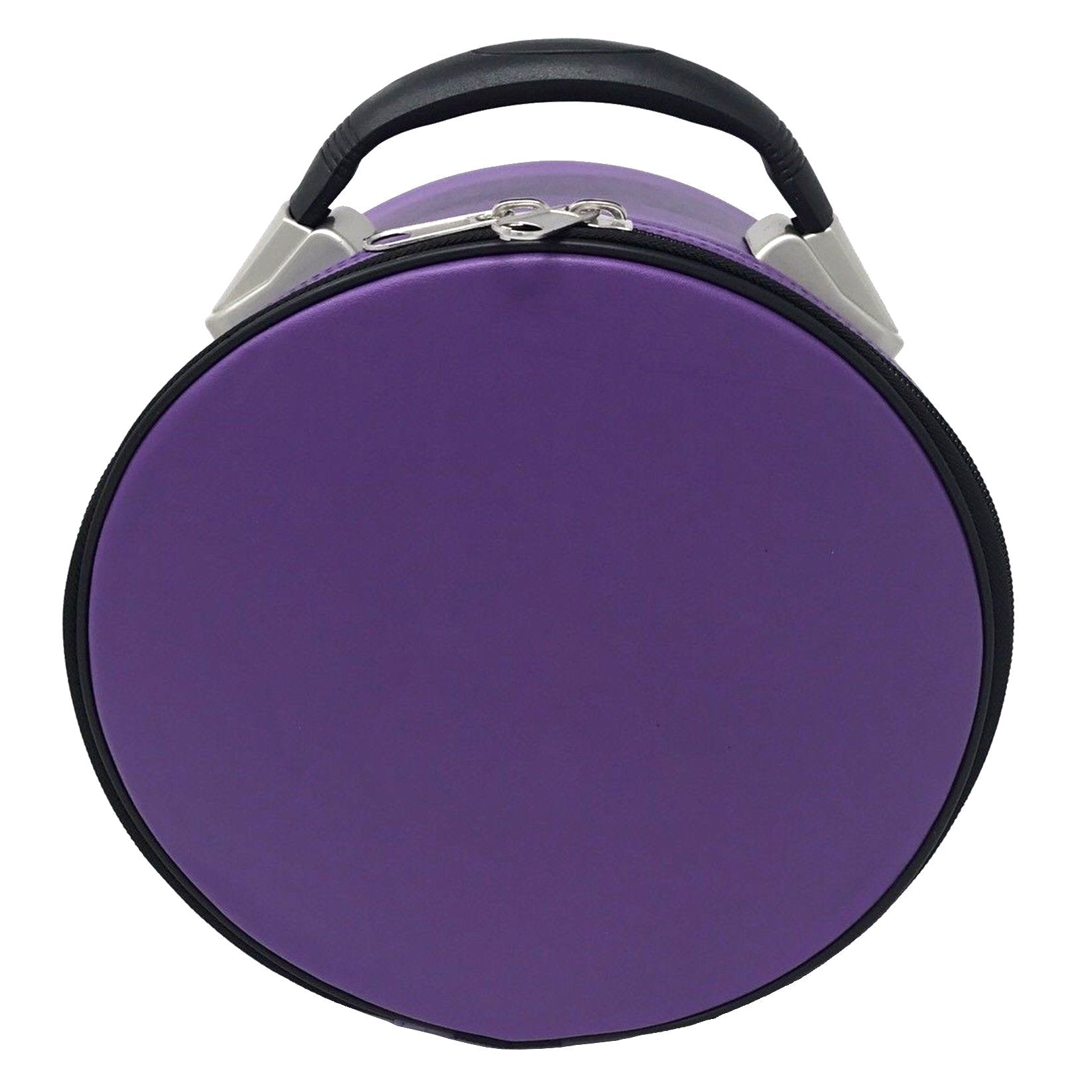 Masonic Hat/Cap Case Purple - Bricks Masons