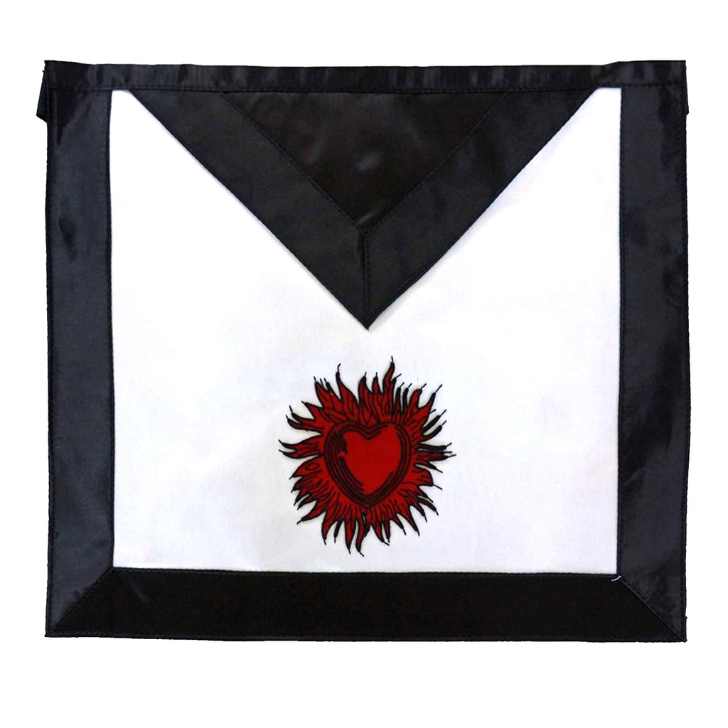Masonic Scottish Rite Masonic apron – AASR – 11th degree