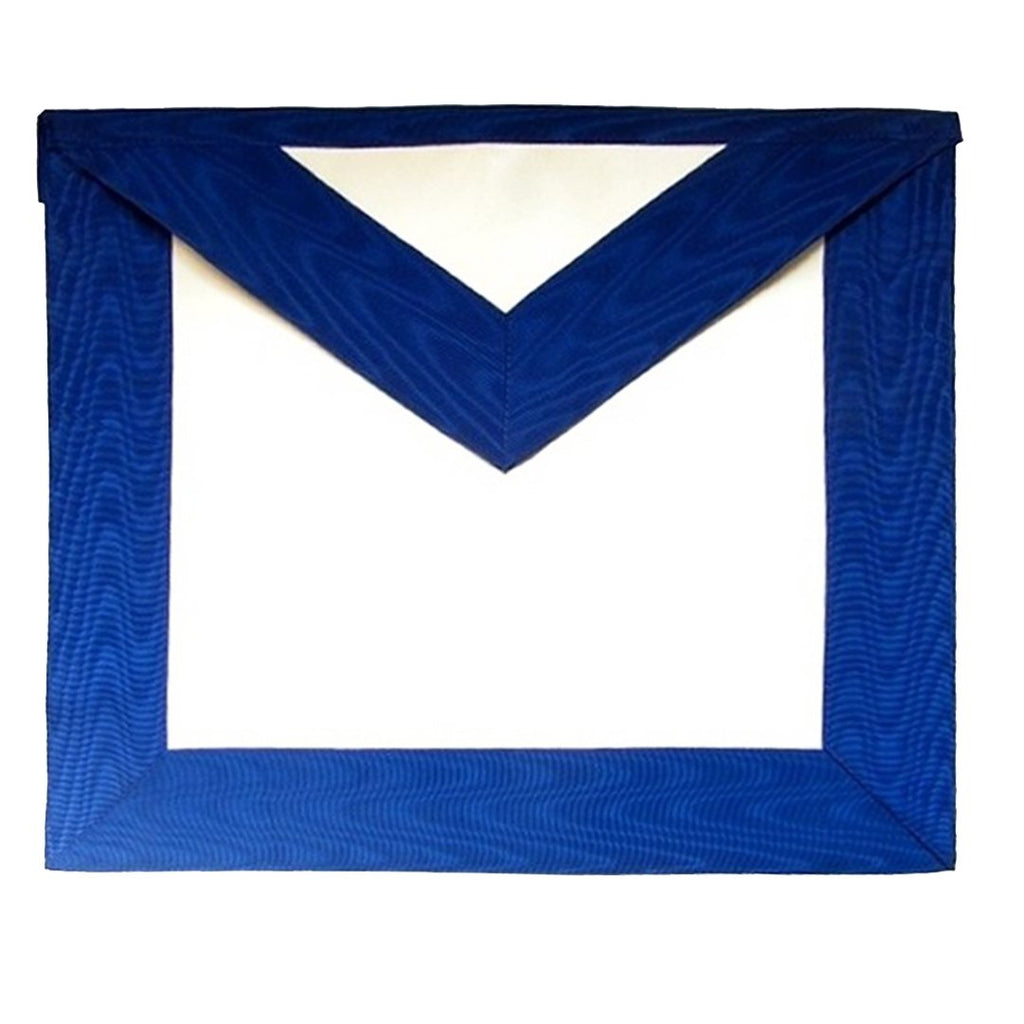 Masonic Scottish Rite Masonic apron - AASR - 12th degree - Bricks Masons