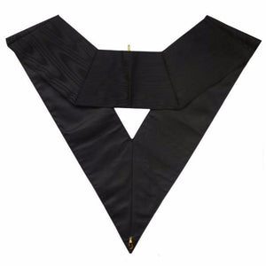 Masonic collar - AASR - 9th degree - Bricks Masons