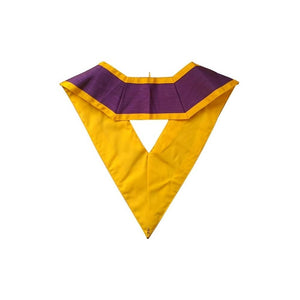Masonic Memphis Misraim Collar - 96 Degree - Bricks Masons