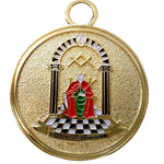 Order of Athelstan Past Rank Provincial Officers Collar Jewel