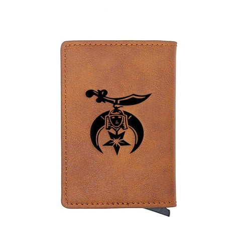Shriners Wallets