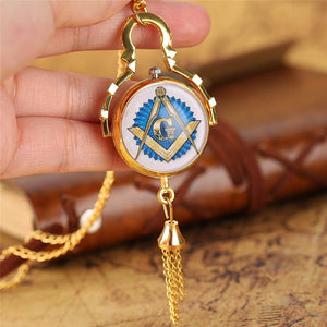 Bell Masonic Watch - Bricks Masons